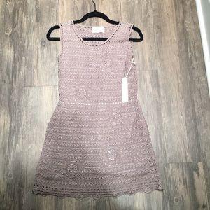 Yoon knit dress -never worn